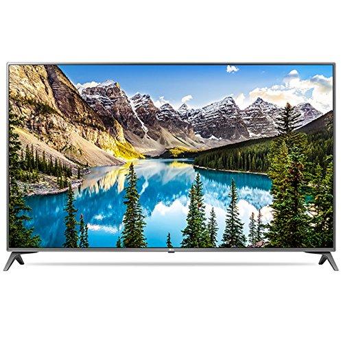 LG 55V型 液晶 テレビ 55UJ6100 4K 外付けHDD裏番組録画対応 2017年モデル