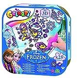 Gelarti - 8516 - Kit De Loisirs Créatifs - Frozen - Pack D'activité