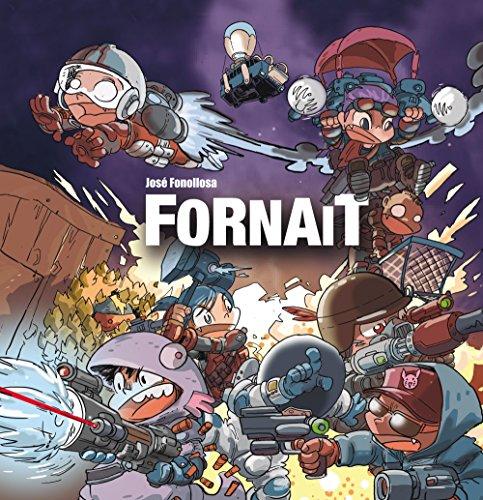Fornait (Cómics Españoles)