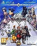 Classification PEGI : ages_12_and_over Edition : édition limitée Editeur : Square Enix Plate-forme : PlayStation 4 Date de sortie : 2017-01-24