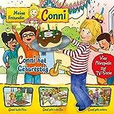 04: Conni Hat Geburtstag/Pizza/Zoo/Geht Verloren