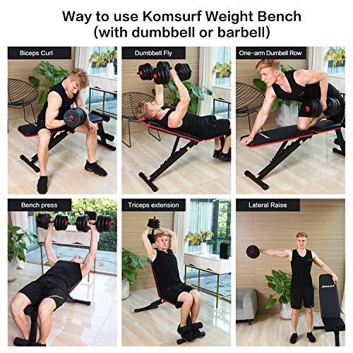 61QN+fdV4OL - Home Fitness Guru