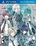 Norn9: Var Commons - PlayStation Vita (Video Game)
