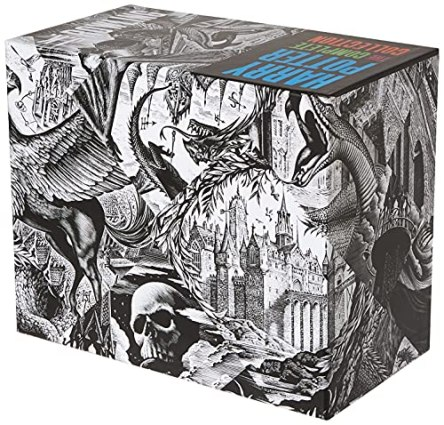 Harry-Potter-Boxed-Set-The-Complete-Collection-Adult-Paperback-JK-Rowling-Boxed-Set
