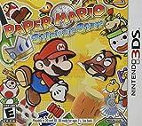 Paper Mario: Sticker Star (Video Game)