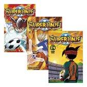 Colección super once - caja con volúmenes 1 al 34
