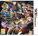 RPG Tactique sur Nintendo 3DS. BANDAI NAMCO Entertainment, CAPCOM et SEGA Interactive Co., Ltd./ SEGA Games Co., Ltd reviennent a l'assaut avec Project X Zone 2 sur console Nintendo 3DS !