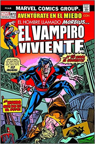 Marvel Limited Morbius: Aventuras Dentro Del Terror (Marvel Limited Edition)