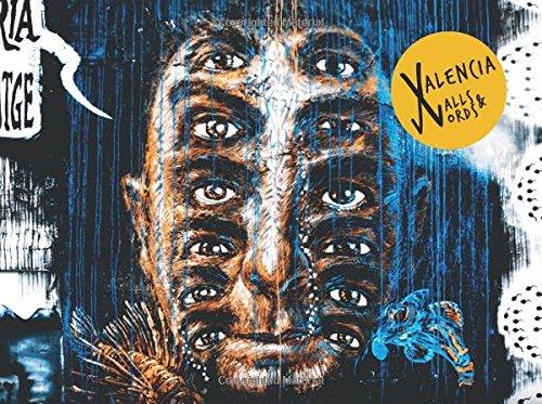 Valencia Walls & Words (El Doctor Sax)
