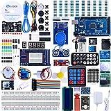 ELEGOO Mega 2560 Project The...