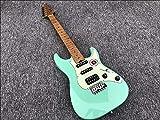 CJWSLYT Chitarra La Migliore Chitarra per Chitarra Classica in Acciaio Acustico da Viaggio Portatile Chitarra elettrica (Color : Guitar 3, Size : 36 Inches)