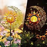 LICKLIP Garden Solar...image
