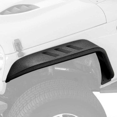Best Jeep Wrangler Fender Flares