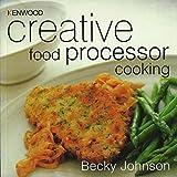 Kenwood) Creative Food Processor Cooking