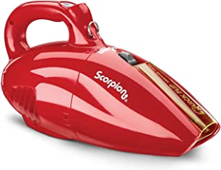 Dirt Devil Scorpion Handheld Vacuum Cleaner, Corded, Small, Dry Hand Held Vac With Cord,..