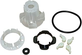 Supplying Demand 285811 Washer Agitator Kit Replaces 80040, AP3138838, PS334650