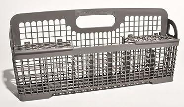 (RB) Dishwasher Silverware Basket 8531233 for Whirlpool KitchenAid