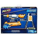 Nerf Modulus Kit Longue Distance - Viseur, canon et bipied rabattable