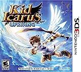 Kid Icarus: Uprising (Video Game)