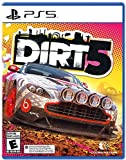 DIRT 5 - PlayStation 5 (Video Game)