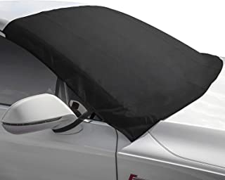 OxGord Windshield Snow Cover Ice Removal Wiper Visor Protector All Weather Winter Summer..