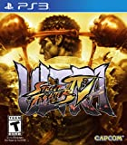 Ultra Street Fighter IV - PlayStation 3 (Video Game)