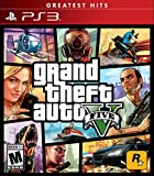 Grand Theft Auto V - PlayStation 3 (Video Game)