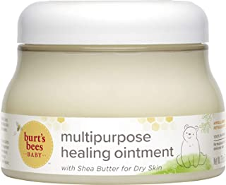 Burt's Bees Baby 100% Natural Multipurpose Ointment, Face & Body Baby Ointment..