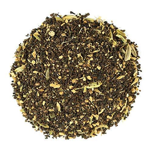 Frontier Co-op Chai Tea, Certified Organic, Fair Trade Certified,...