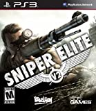 Sniper Elite V2 - Playstation 3 (Video Game)