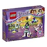 LEGO - 41128 - Friends - Jeu de construction - Le manège volant du parc d'attractions