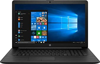 "2020 HP 17.3"" Laptop Computer/ 8th Gen Intel Quad-Core i5-8265U Up to 3.9GHz/ 8GB.."