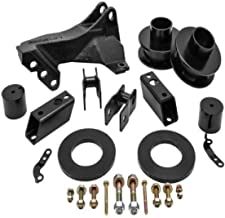 """Readylift 66-2726 2.5"""" Leveling Kit with Track Bar Relocation Bracket for 2011-2020.."""