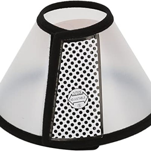 Lightweight Recovery Pet Cone
