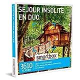 SMARTBOX - Coffret Cadeau Couple : Idée cadeau original pour deux à...