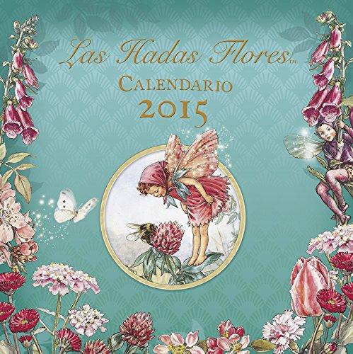 Calendario de las Hadas Flores 2015