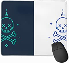 SZxiaoyang Gaming Mouse Pad Custom,Mousepad Non-Slip Rubber Rectangle Mouse Pads for..