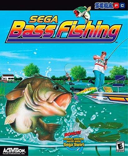 Sega Bass Fishing (輸入版)