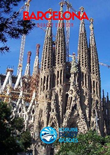 Barcelona: eCruise Port Guide (English...