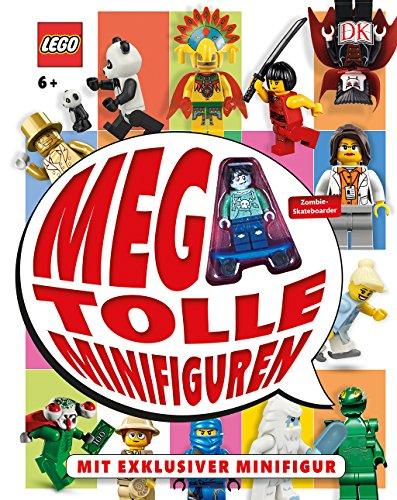 LEGO® Mega-tolle Minifiguren: Mit exklusiver Minifigur