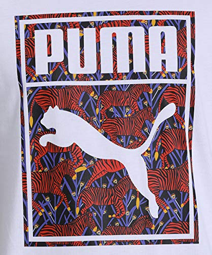 Puma Men's Regular T-Shirt TODAY OFFER ON AMAZON
