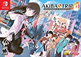 Akiba's Trip: Hellbound & Debriefed - 10th Anniversary Edition - Nintendo Switch (Video Game)