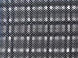 Bequeme Gartenliege mit Kissen Aluminium Textilene Catania II - 4