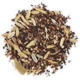 Frontier Co-op Organic Fair Trade Certified Chai Tea, 1 Pound Bulk Bag