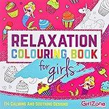 Regalo Ragazza -Libro da Colorare per Bambini - 114 Disegni da Colorare, Quaderno-Album da Colorare per Bambini Gioco Creativo Bimba, 3 4 5 6 7 8 9 10 11 12 anni