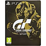GT Sport Game Disc Steelbook Bonus In-game items ($1,500,00 Credit /Livery Sticker Packs / Chrome Racing Helmet / x60 PS4 Avatars / Exclusive Car Collection) Drive only the fastest, and most sought after cars in the world 137 of the best cars in the ...