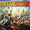 Battleborn #1