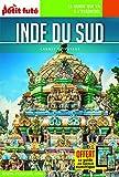 Guide Inde du Sud 2018 Carnet Petit Futé