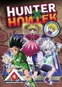Hunter x hunter set 4 (dvd)