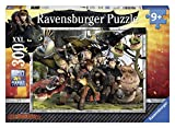 Ravensburger - 13198 3 - Puzzle - Amis Fidèles - 300 Pièces